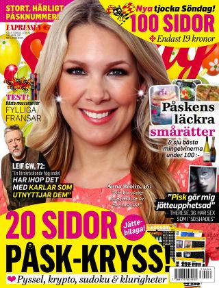 Expressen Söndag 2017-04-09