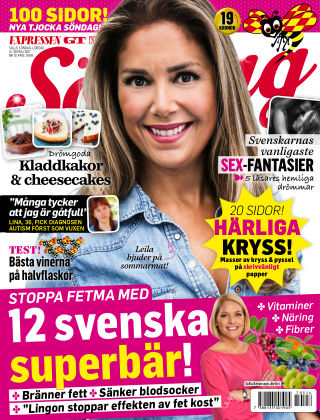 Expressen Söndag 2017-05-14