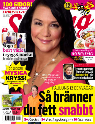 Expressen Söndag 2017-05-21