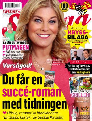 Expressen Söndag 2017-05-28