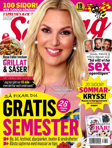 Expressen Söndag June 25, 2017 00:00