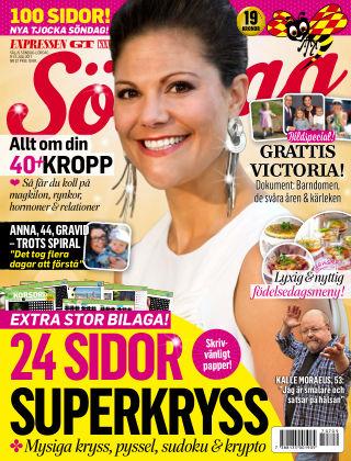 Expressen Söndag 2017-07-09