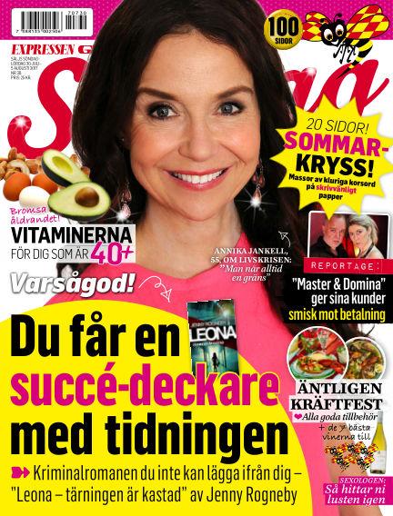 Expressen Söndag July 30, 2017 00:00