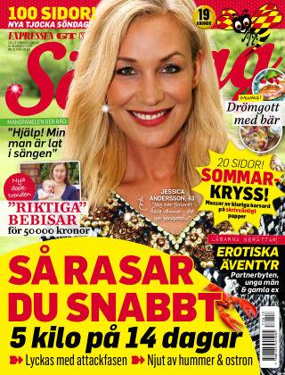 Expressen Söndag 2017-08-13