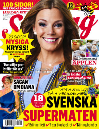 Expressen Söndag 2017-08-27