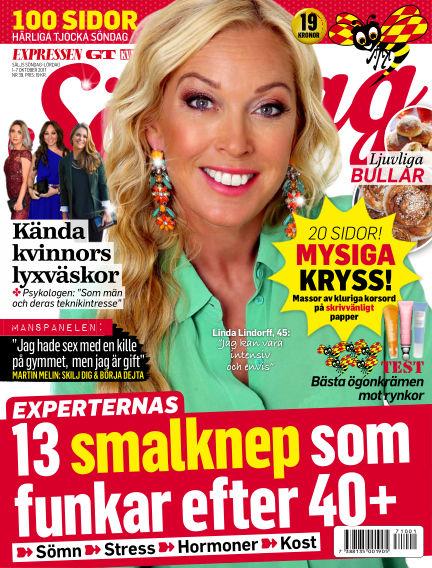 Expressen Söndag October 01, 2017 00:00