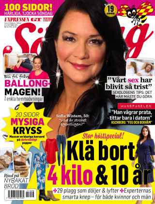 Expressen Söndag 2017-10-08