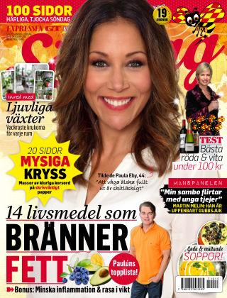 Expressen Söndag 2017-10-15