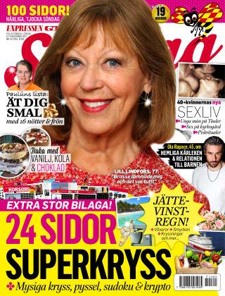 Expressen Söndag 2017-11-05