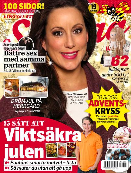 Expressen Söndag December 03, 2017 00:00