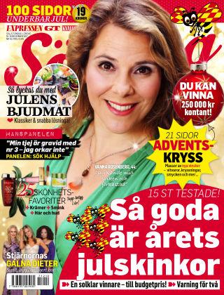 Expressen Söndag 2017-12-10