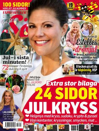 Expressen Söndag 2017-12-17
