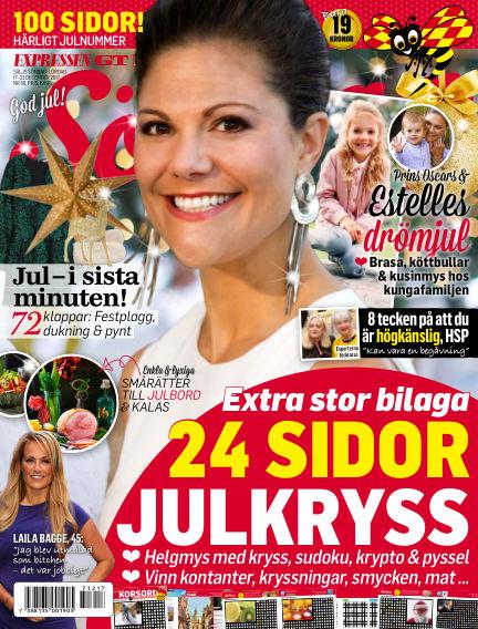 Expressen Söndag December 17, 2017 00:00