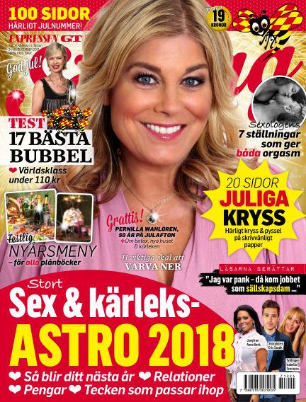 Expressen Söndag December 24, 2017 00:00