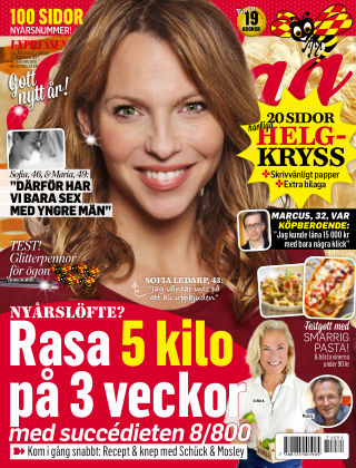Expressen Söndag 2017-12-31