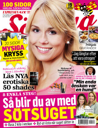 Expressen Söndag 2018-01-14
