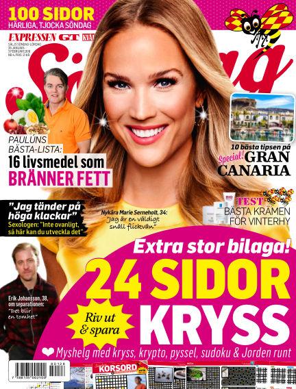 Expressen Söndag January 28, 2018 00:00