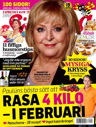 Expressen Söndag 2018-02-04