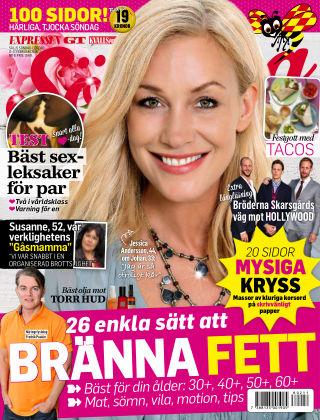 Expressen Söndag 2018-02-11