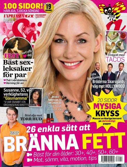 Expressen Söndag February 11, 2018 00:00