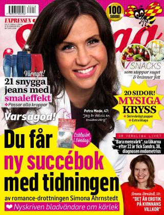 Expressen Söndag 2018-02-18