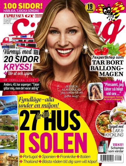 Expressen Söndag February 25, 2018 00:00