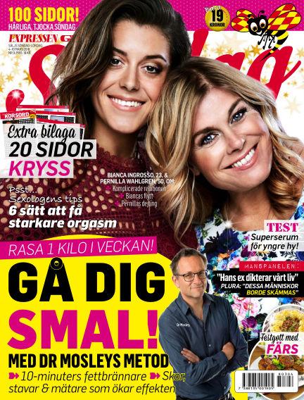 Expressen Söndag March 04, 2018 00:00