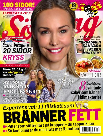 Expressen Söndag March 18, 2018 00:00