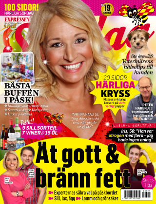 Expressen Söndag 2018-03-25