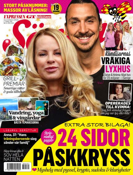 Expressen Söndag April 01, 2018 00:00
