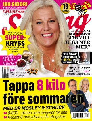 Expressen Söndag 2018-04-22