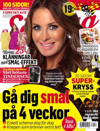 Expressen Söndag 2018-04-29