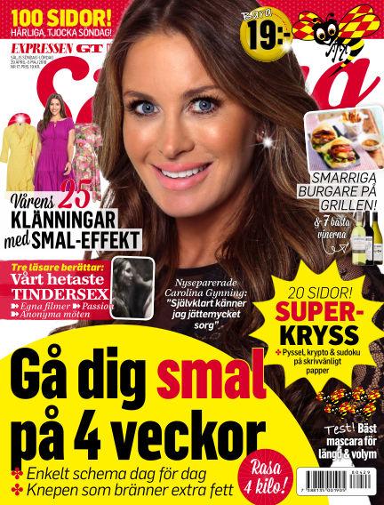 Expressen Söndag April 29, 2018 00:00
