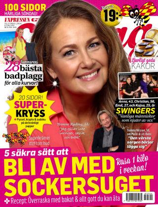 Expressen Söndag 2018-05-06