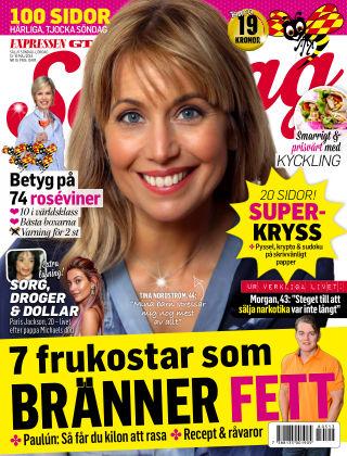 Expressen Söndag 2018-05-13
