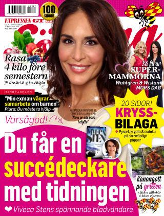 Expressen Söndag 2018-05-27