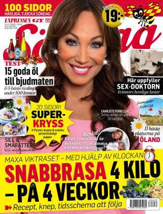Expressen Söndag 2018-06-10