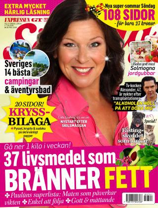 Expressen Söndag 2018-07-01