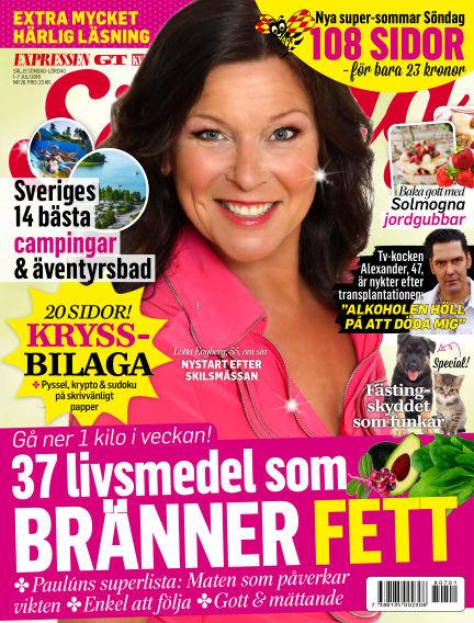 Expressen Söndag July 01, 2018 00:00