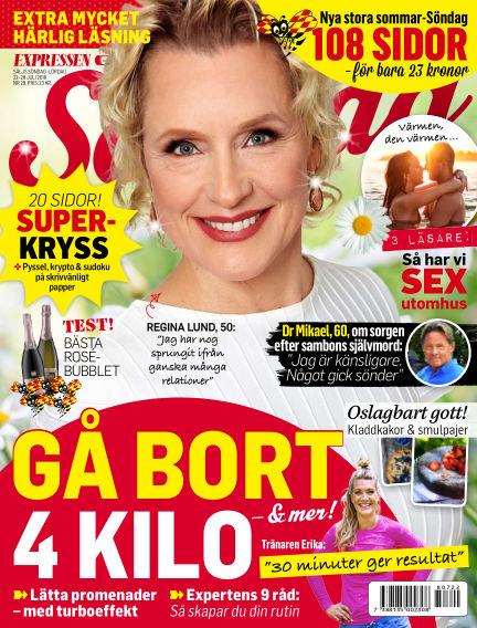 Expressen Söndag July 22, 2018 00:00