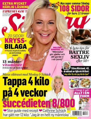 Expressen Söndag 2018-08-19