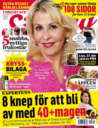 Expressen Söndag 2018-08-26