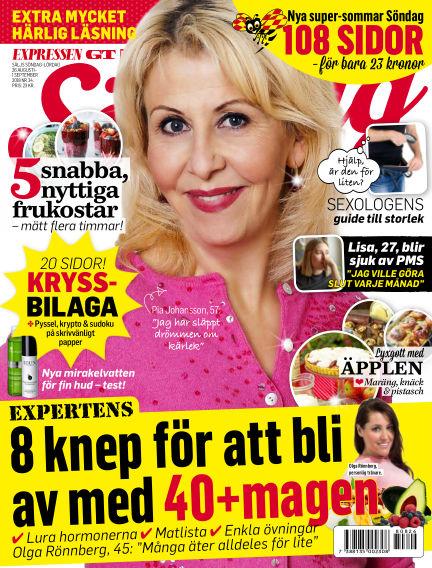 Expressen Söndag August 26, 2018 00:00