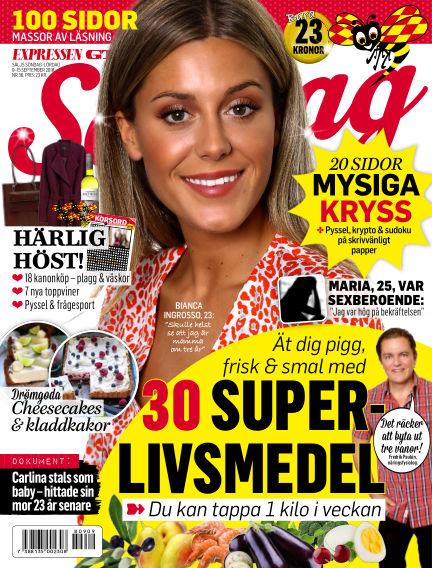Expressen Söndag September 09, 2018 00:00