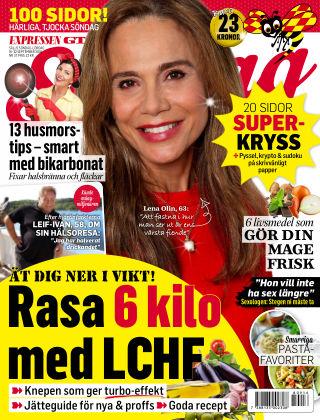 Expressen Söndag 2018-09-16