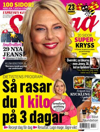 Expressen Söndag 2018-09-23