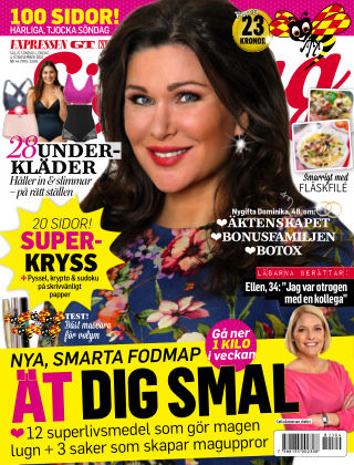 Expressen Söndag 2018-11-04