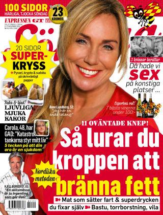 Expressen Söndag 2018-11-11