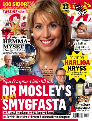 Expressen Söndag 2018-11-18