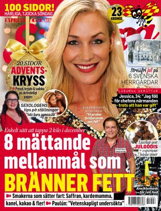 Expressen Söndag 2018-12-02